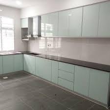 4g door aluminium kitchen cabinet home furniture furniture on carou