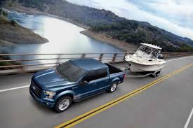 2018 Ford Truck Towing Capacity Chart 2017 Ford F 150 Towing And Hauling Capabilities And Features