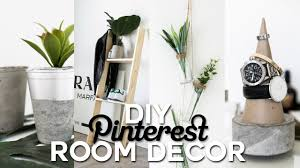 easy diy room decor pinterest gpfarmasi e5ec930a02e6