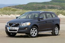 Review: Volvo XC60 (2008 – 2017) | Honest John
