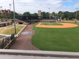 Jack Coombs Field Seating Chart Durham Bulls Athletic Park 2019 All You Need To Know