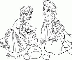 Small Picture Disney Frozen Coloring Pages Online Awesome Coloring Disney Frozen