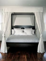 Diy Canopy Bed Diy Bed Canopy Ideas Image Of Easy Idolza