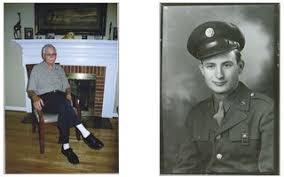 Veteran Stories: Great Written Interview With Veteran Albert Heaton