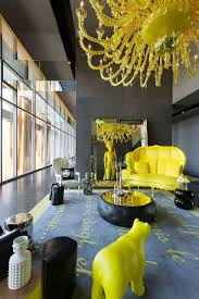 Hollywood Reporter Influential Photo Pic Famous Interior Designers