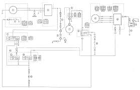 stator wiring diagram wiring diagrams mashups co Yamaha Warrior 350 Wire Diagram 2000 yfm80m yfm80mc badger atv wiring diagram 1987 yamaha 350 warrior wire diagram