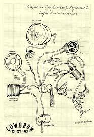 1968 650 bonnie questions triumph forum triumph rat motorcycle click image for larger version triumph british wiring diagram no