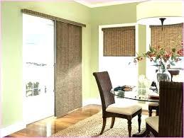 large sliding glass doors large sliding glass doors curtains for door vertical blinds plantation