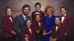 Alan & Suzanne Osmond and sons   Osmond family, Osmond, The osmonds