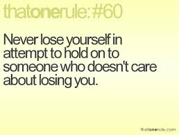 Quotes About Lost Friendship