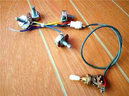 compare prices on wiring harness wire online shopping buy low high quality linear potentiometer prewired wiring harness for electric guitar mainland