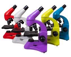 Купить <b>микроскоп Levenhuk Rainbow 50L</b> PLUS на официальном ...