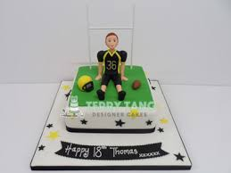 Mens Cakes Terry Tang Designer Cakes
