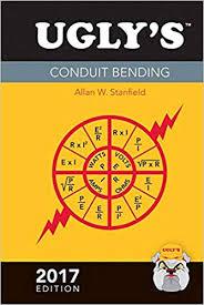 Uglys Conduit Bending 2017 Edition Alan W Stanfield