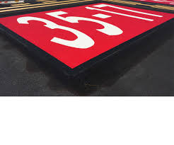 Ennis Flint   Traffic Safety & Pavement Markings