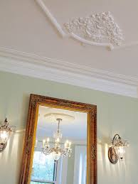 gorgeous ceiling and wall decor molding design n84 ceiling