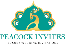 peacock invitations peacock invites luxury wedding invitations
