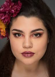academy of glam students graduate with a portfolio like this