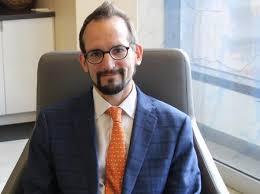 Benjamin Seigel - Baltimore Business Journal
