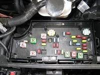 chrysler pt cruiser questions list of fuses on 2008 pt cruiser and 2005 PT Cruiser Fuse Locations 33 people found this helpful