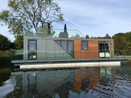 Houseboat Images Houseboat Inhabitat Green Design Innovation Architecture