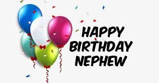 Nephew Quotes From Aunt Extraordinary Happy Birthday Nephew Quotes Wishes From Aunt With Images