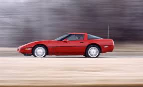 1990 Chevrolet Corvette ZR-1 Archived Test – Review – Car and Driver