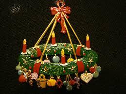 Käthe Wohlfahrt Weihnachtsanhänger Aus Zinn