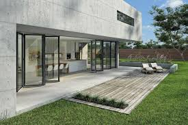 best of accordion glass windows with folding exterior glass doors cost accordian doorcompare 17