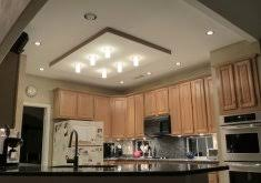 Marvelous Overhead Kitchen Lighting Kitchen Fluorescent Lighting Ideas .
