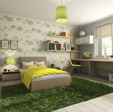 green bedroom for teenage girls. designer teenage bedroom ideas for small rooms room with dark green rug neon hanging light girls e