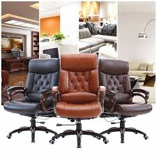 Luxurious office chairs Quirky Office Luxury Office Chair Boss Computer Chair Household Leisure Lying Lifting Swivel Chair Super Soft Thicken Cushion Aliexpress Luxury Office Chair Boss Computer Chair Household Leisure Lying