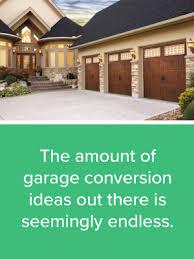 plete renovations with a new garage door