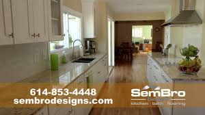 Kitchen Remodeling Columbus Ohio Kitchen And Bathroom Remodeling Columbus Oh Sembro Designs