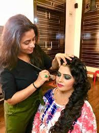 manisha kolges makeup hair academy dadar east hair stylists in mumbai justdial
