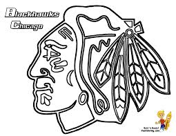 Small Picture Nhl Coloring Pages 11269