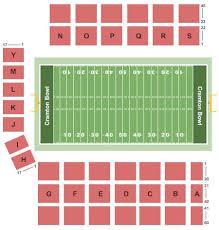 Asf Montgomery Seating Chart Cramton Bowl Tickets And Cramton Bowl Seating Chart Buy