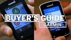 Garmin Edge Computers Everything You Need To Know Cycling