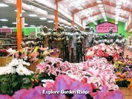 garden ridge home decor. Contemporary Home Garden Ridge 50 Off Summer Clearance Patio Furniture Home Decor Florals  U0026 More  ALcom On Ridge Decor N