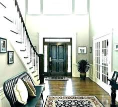 average foyer rug size area ideas rugs great amazing of entryway round magnolia for hallway entry foyer rug ideas decorating apps area