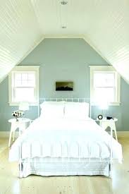 Slanted Ceiling Bedroom Decorating Ideas Slanted Ceiling Bedroom Ideas  Slanted Ceiling Bedroom Idea Painting Tip Dealing