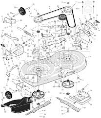 murray 425303x92b parts list and diagram ereplacementparts com  at Wiring Harness For 1998 Murray Mower 14 5hp