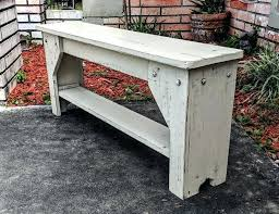 image 0 wood indoor benches white extra thin rustic bench curved indoor benches wooden