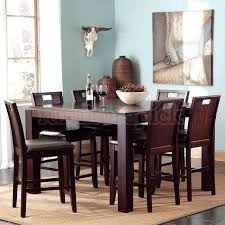 tall dining room tables. Prewitt Counter Height Dining Room Set Coaster Furniture Table Sets Tall Tables