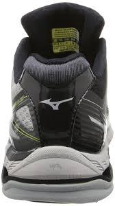 Volley Size Chart Mizuno Running Shoes Mizuno Womens Wave Lightning Rx3