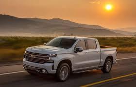 Chevrolet представил обновленный Silverado High <b>Country</b> ...