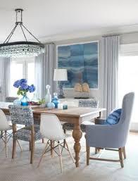 rhode island coastal dining room dining coastal contemporary eclectic modern transitional by rachel reider interiors