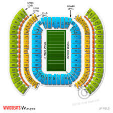 Riverfront Park Nashville Seating Chart Nissan Stadium Seating Charts Find Tickets Nissan Stadium
