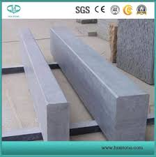 bluestone limestone grey granite curbstone kerbstone for outdoor garden park driveway floor tile paving