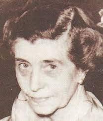 Dr Effie Mona Mack (1888-1969) - Find A Grave Memorial